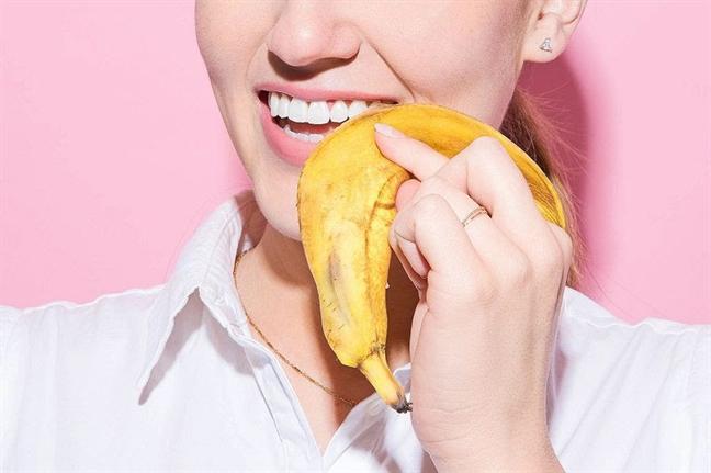 19 tẩy trắng răng