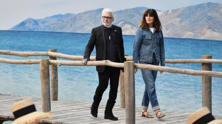 Chanel công bố tân giám đốc sáng tạo sau sự ra đi của huyền thoại Karl Lagerfeld