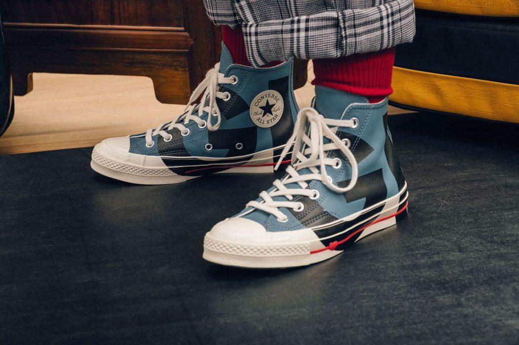 Millie Bobby Brown cùng Converse ủng hộ nữ quyền 9