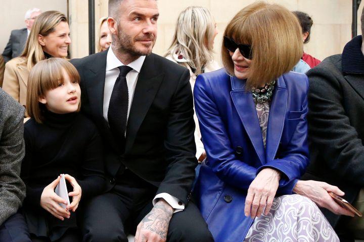 tuần lễ thời trang luân đôn 2019 11