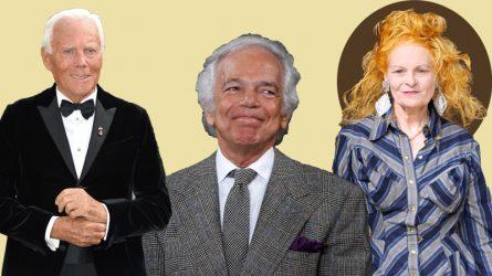 Sau sự ra đi của Karl Lagerfeld, làng mốt thế giới còn những