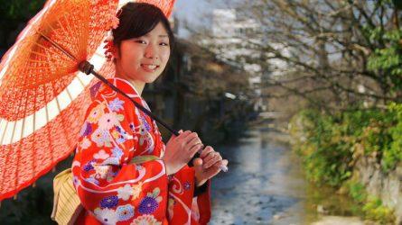 Bí quyết chăm sóc da từ thiên nhiên của phụ nữ Nhật Bản
