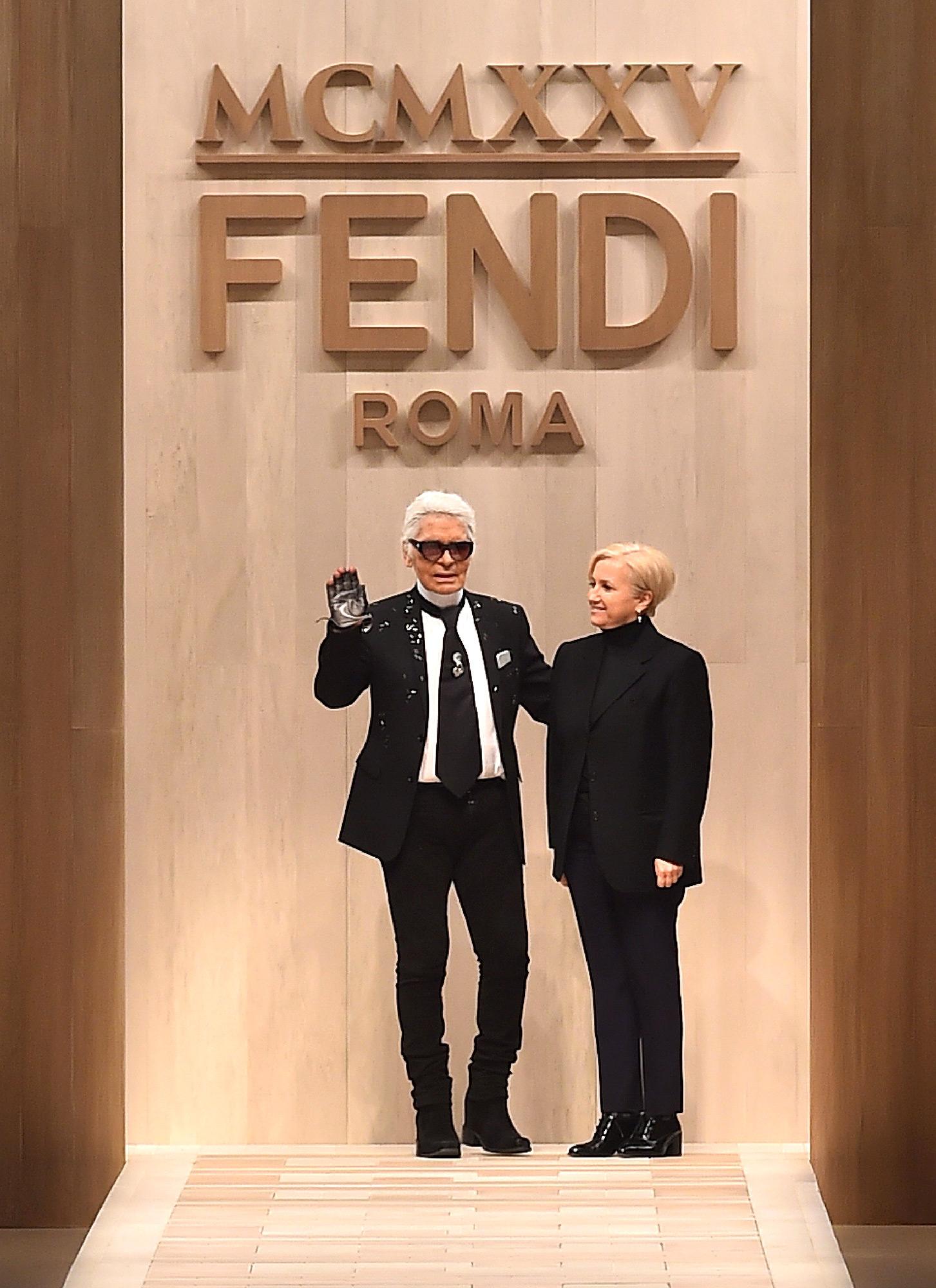 NTK Karl Lagerfeld 2
