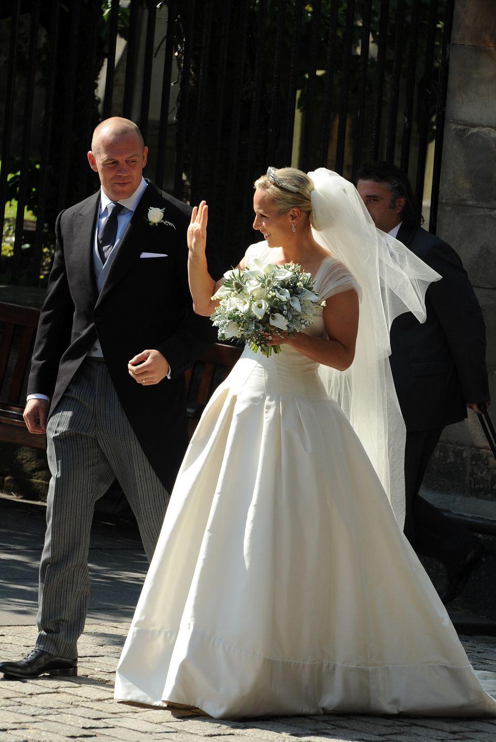 những đám cưới đình đám nhất thế giới