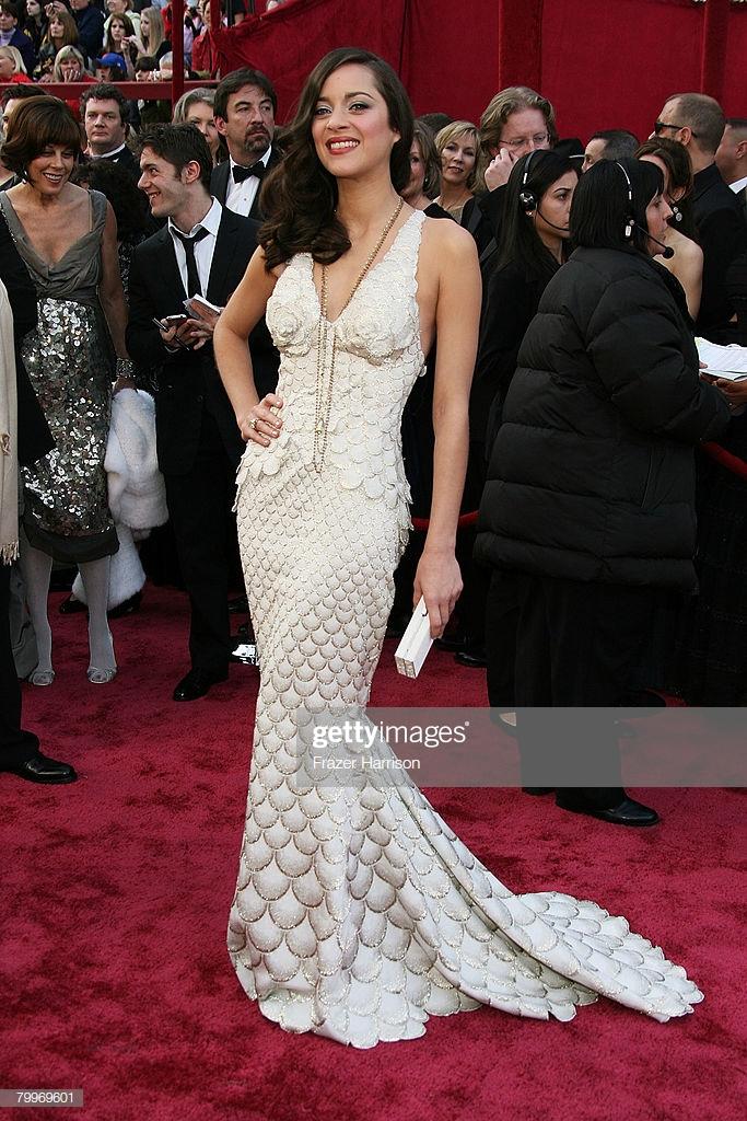 Thảm đỏ Oscar 5