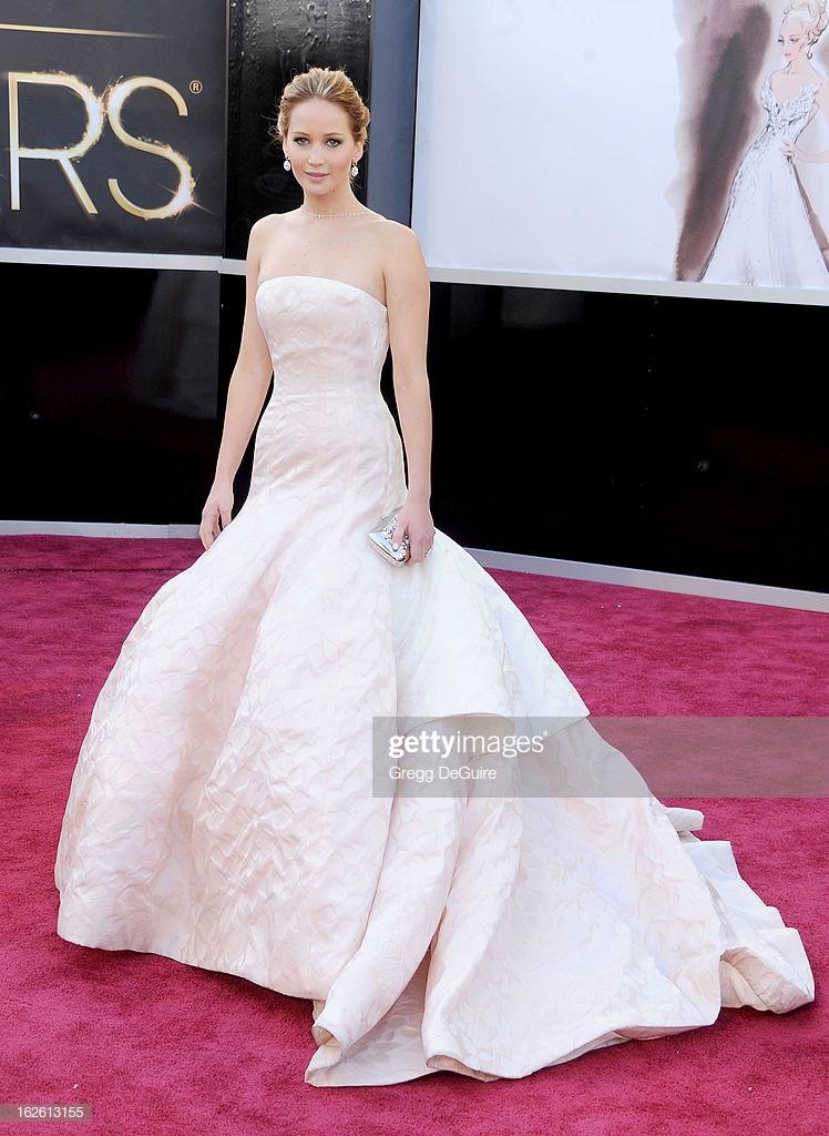 Thảm đỏ Oscar 10
