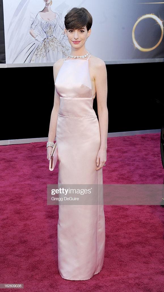 Thảm đỏ Oscar 11