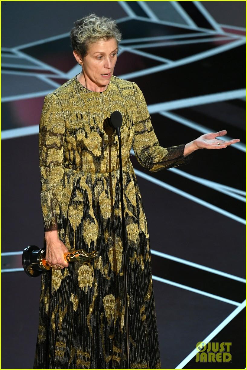 Thảm đỏ Oscar 17