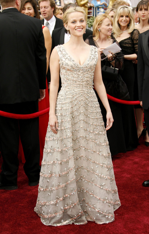 Thảm đỏ Oscar 3