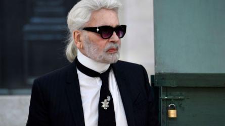 Lễ tưởng niệm Karl Lagerfeld và di nguyện về nơi yên nghỉ cuối cùng