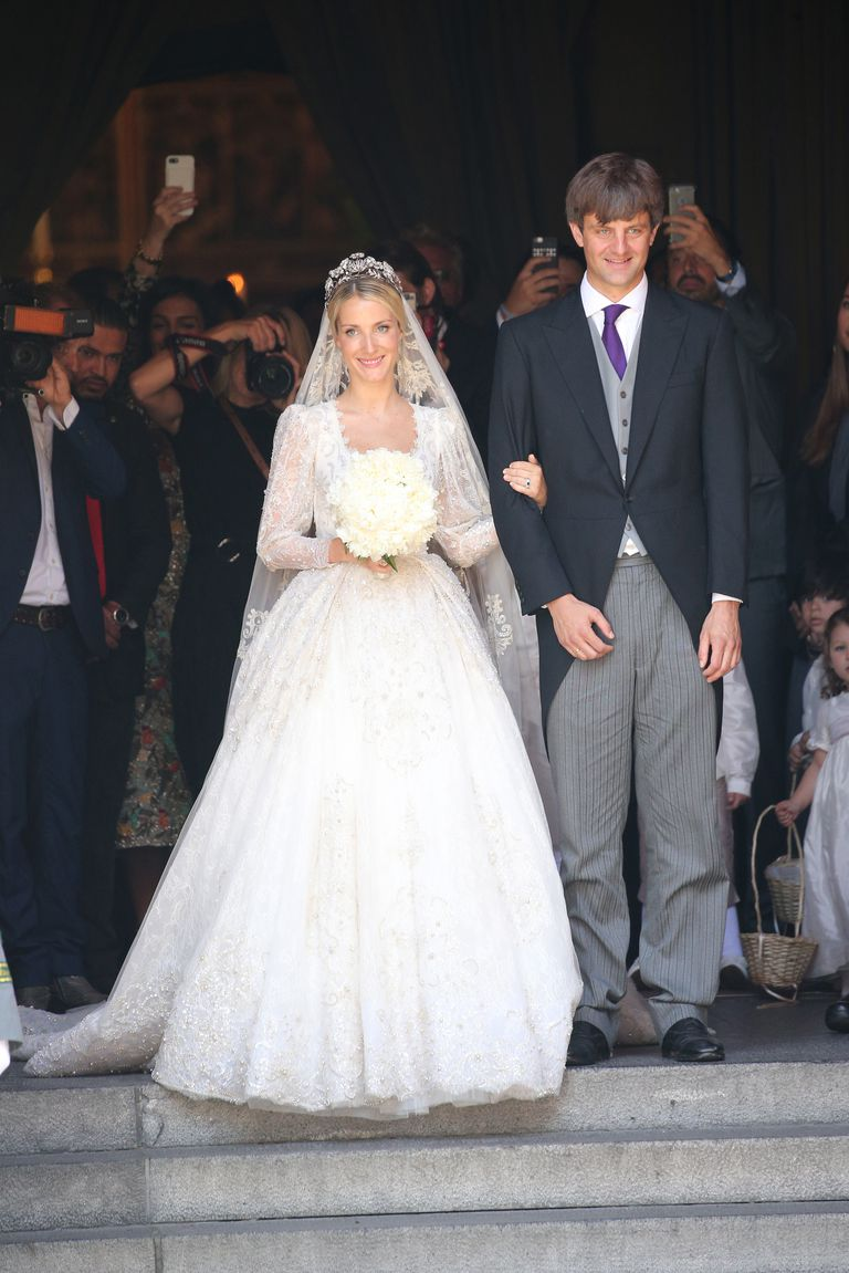 những đám cưới hoàng gia đình đám nhất thế giới