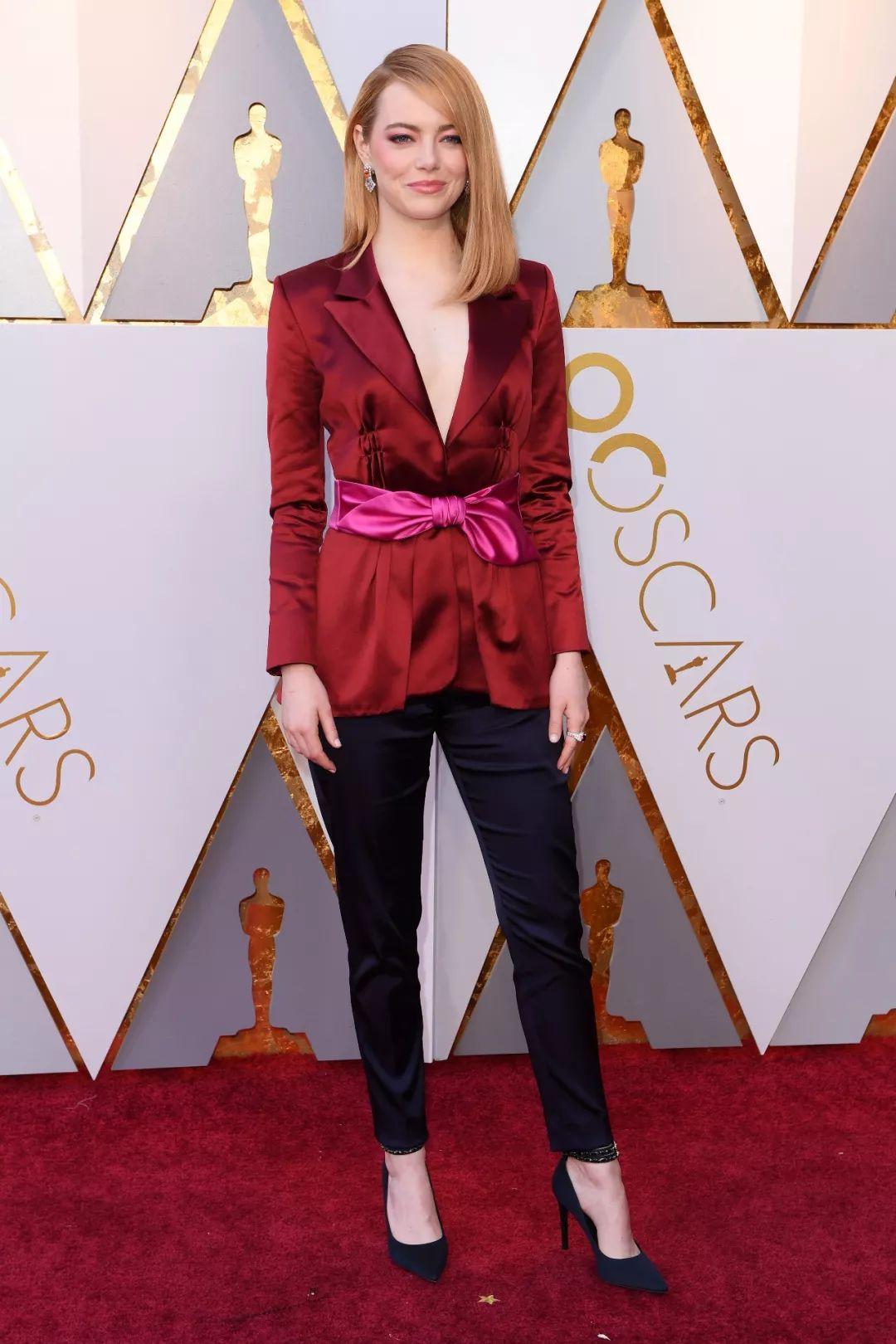 Bí mật đằng sau những bộ cánh lộng lẫy trên thảm đỏ Oscar 13
