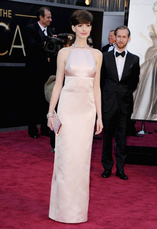 Bí mật đằng sau những bộ cánh lộng lẫy trên thảm đỏ Oscar 5