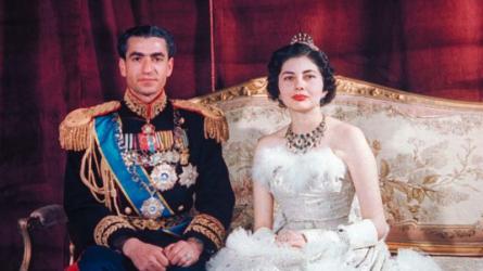 Điểm lại 46 đám cưới hoàng gia đình đám nhất thế giới