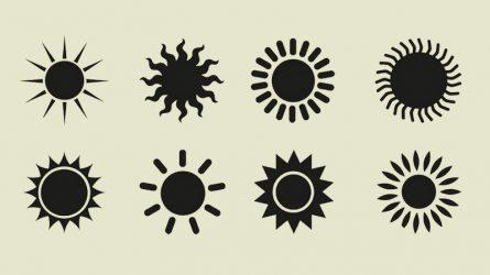 [Trắc nghiệm] Mặt trời bạn chọn sẽ tiết lộ tính cách đặc biệt của bạn