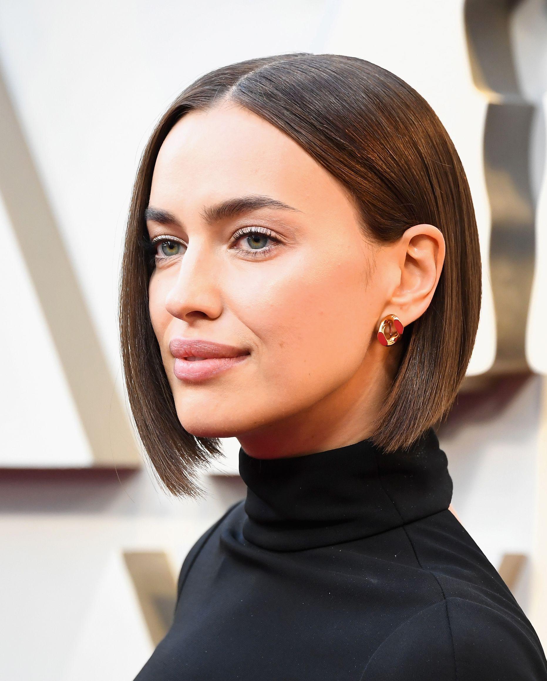03 phong cách trang điểm và làm tóc Oscars 2019