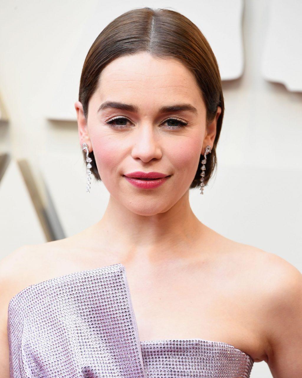 04 phong cách trang điểm và làm tóc Oscars 2019