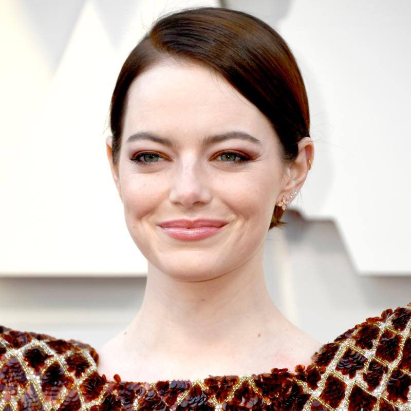 07 phong cách trang điểm và làm tóc Oscars 2019
