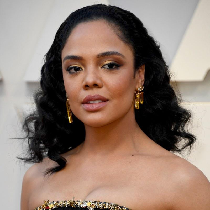 08 phong cách trang điểm và làm tóc Oscars 2019