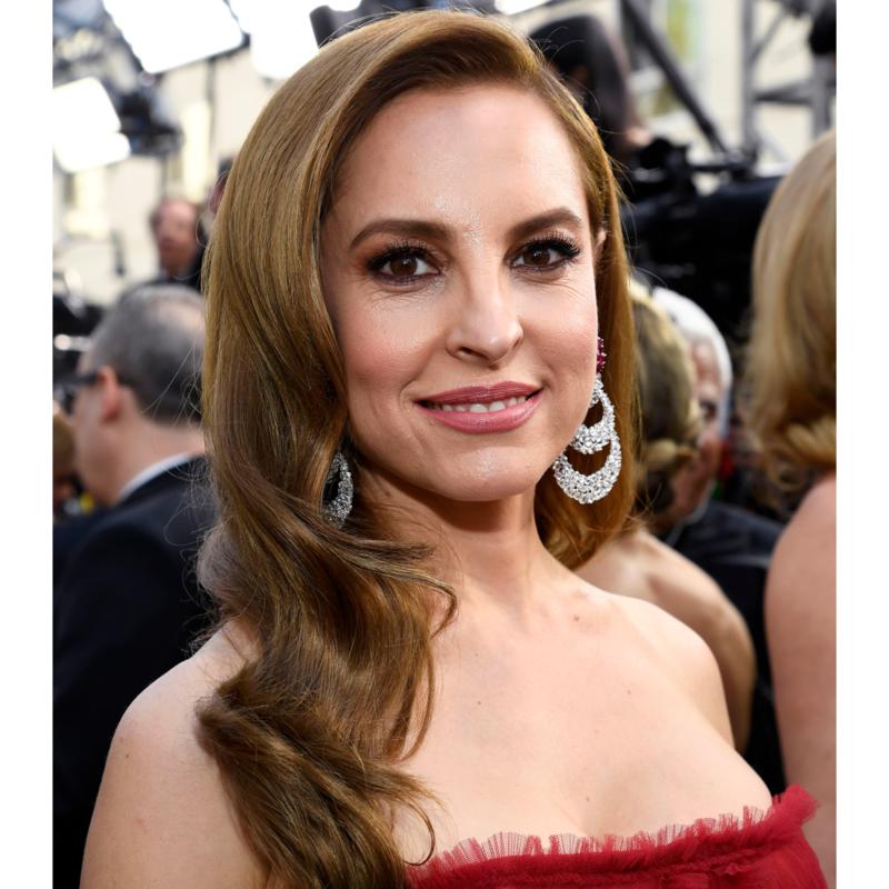 13 phong cách trang điểm và làm tóc Oscars 2019