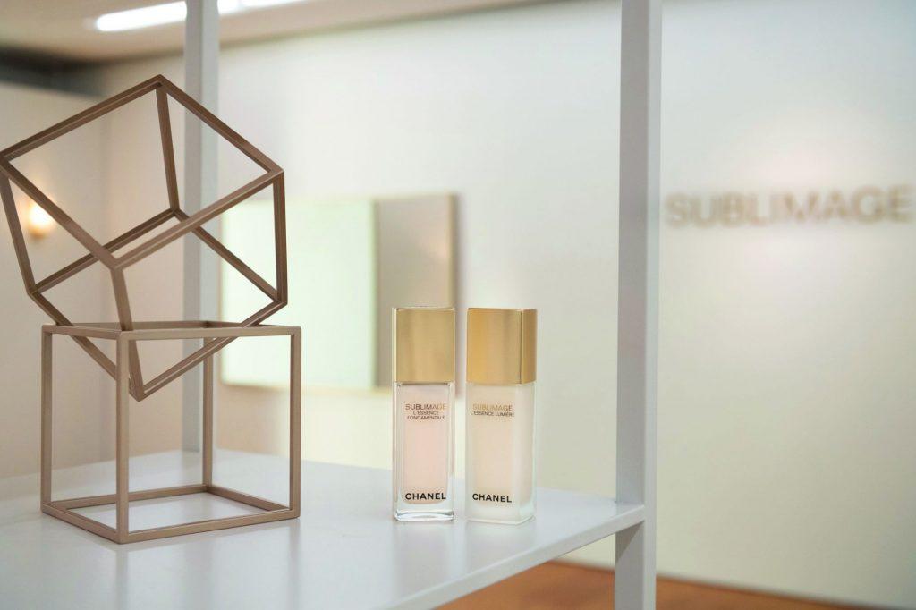 Chanel Sublimage L'Essence Lumière 4