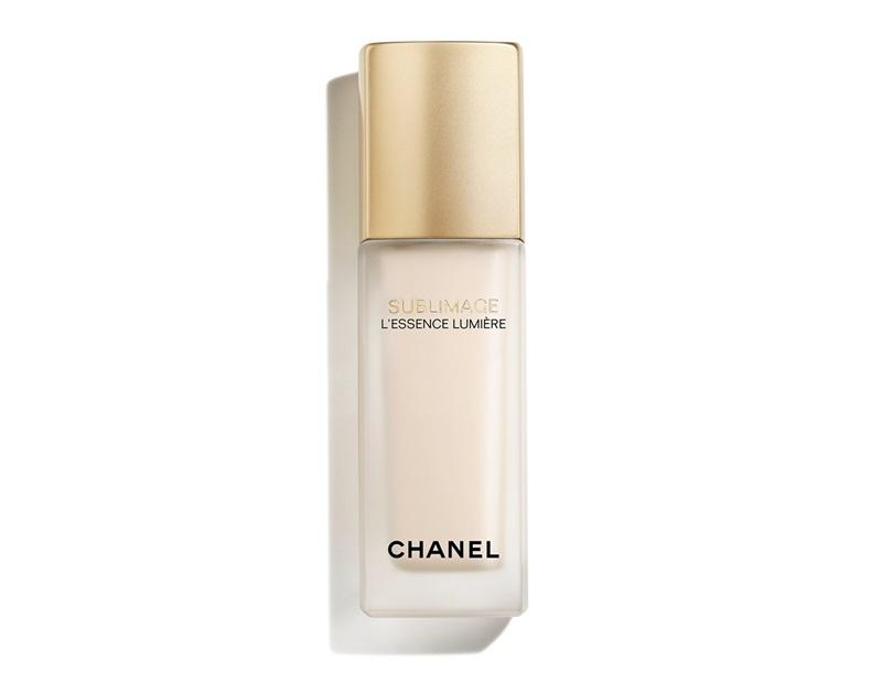 Chanel Sublimage L'Essence Lumière 5