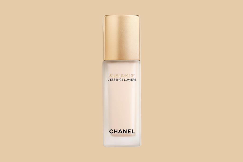 Chanel Sublimage L'Essence Lumière 6