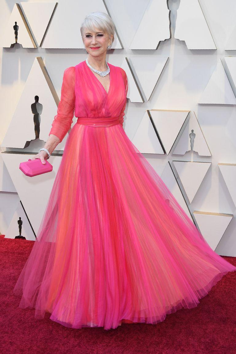 dàn minh tinh Hollywood khoe sắc trên thảm đỏ Oscar 2019 10