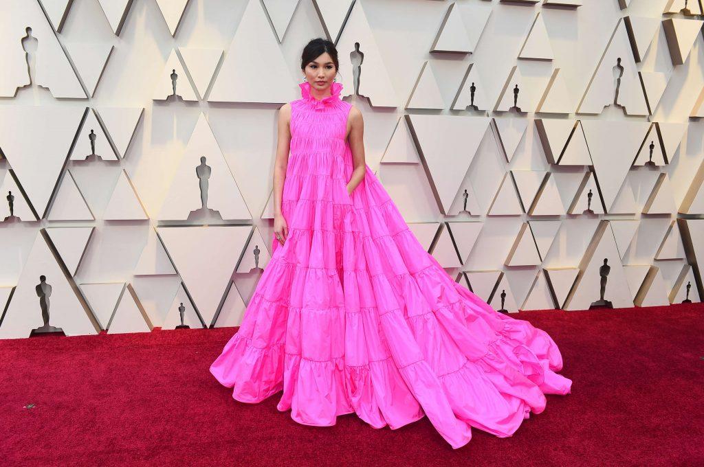 dàn minh tinh Hollywood khoe sắc trên thảm đỏ Oscar 2019