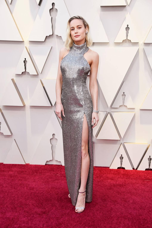 dàn minh tinh Hollywood khoe sắc trên thảm đỏ Oscar 2019 15