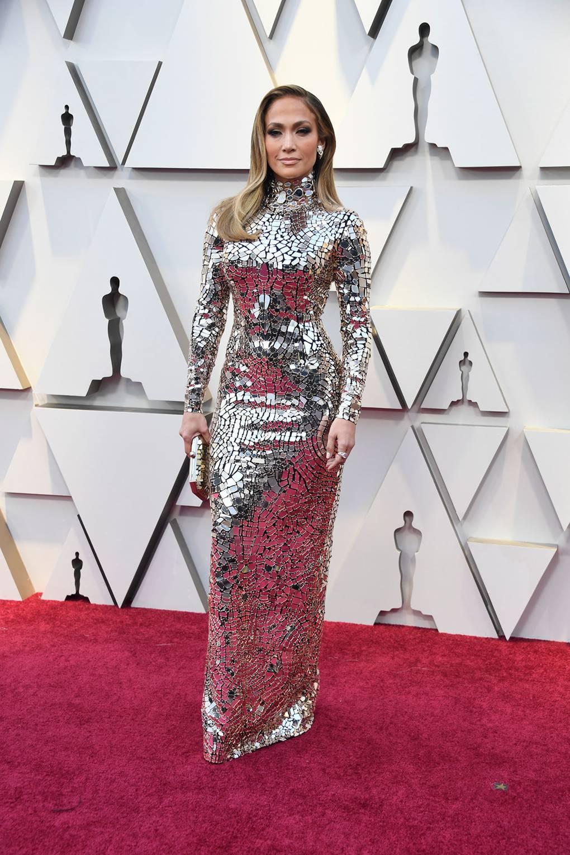 dàn minh tinh Hollywood khoe sắc trên thảm đỏ Oscar 2019 16