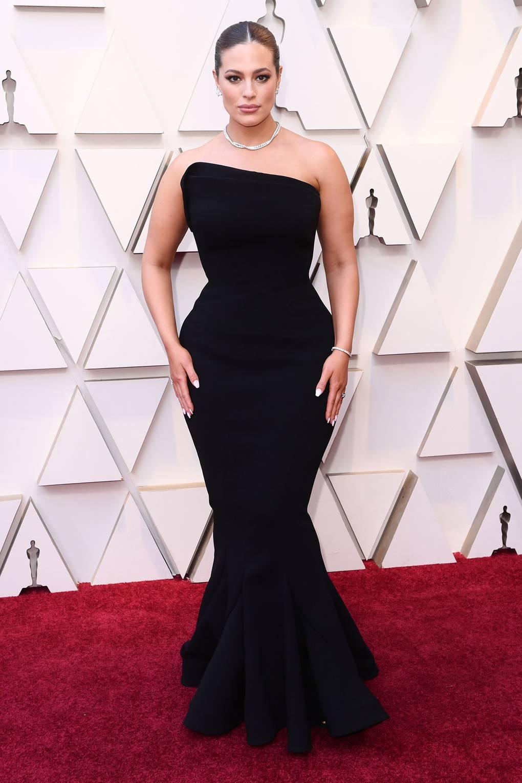 dàn minh tinh Hollywood khoe sắc trên thảm đỏ Oscar 2019 17
