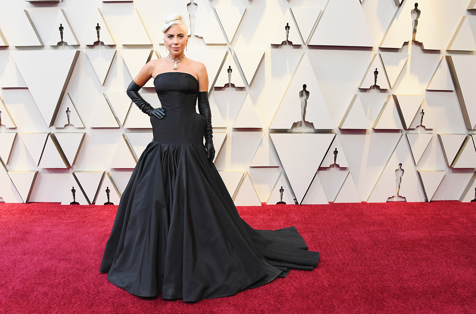 dàn minh tinh Hollywood khoe sắc trên thảm đỏ Oscar 2019 2