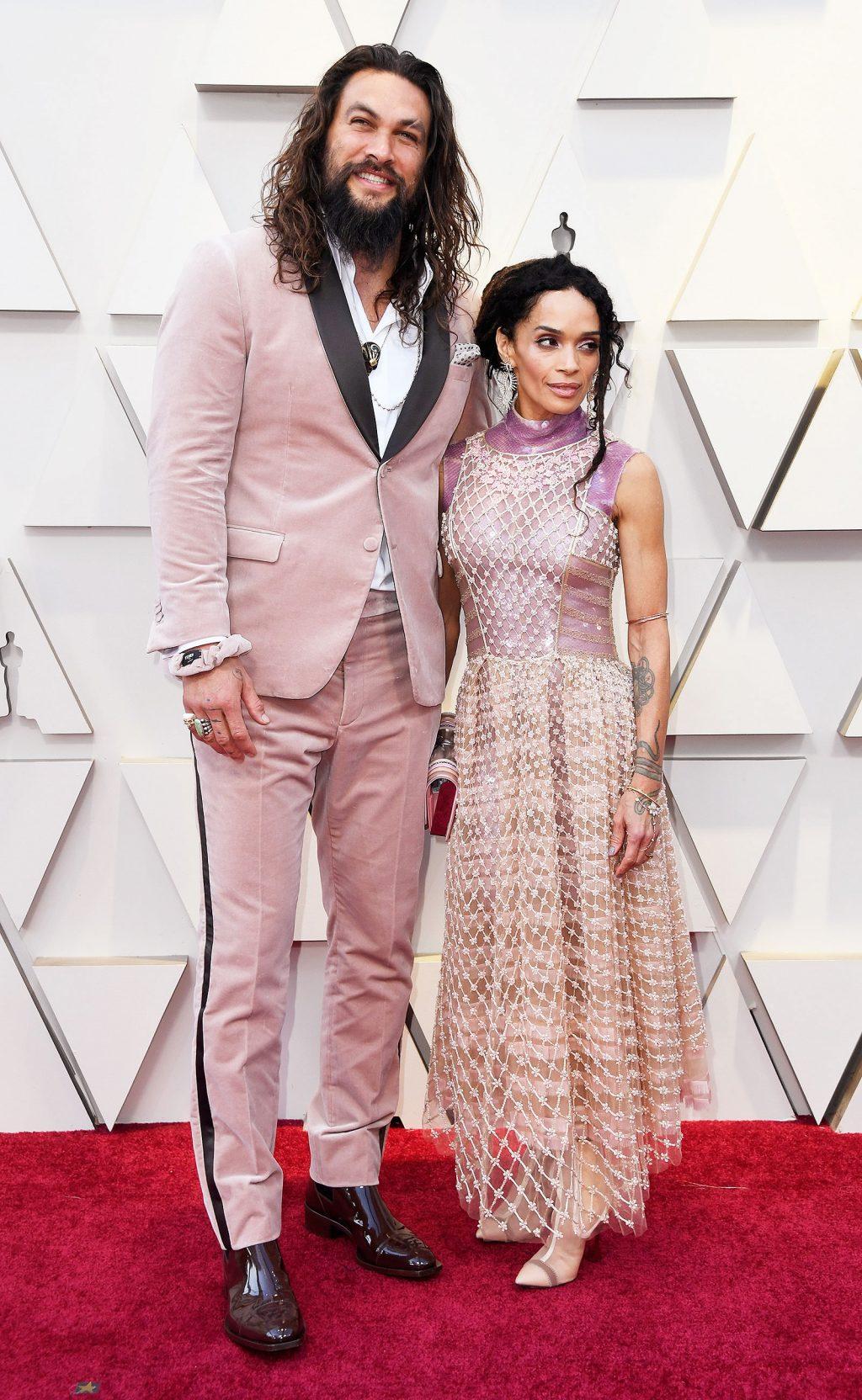dàn minh tinh Hollywood khoe sắc trên thảm đỏ Oscar 2019 20