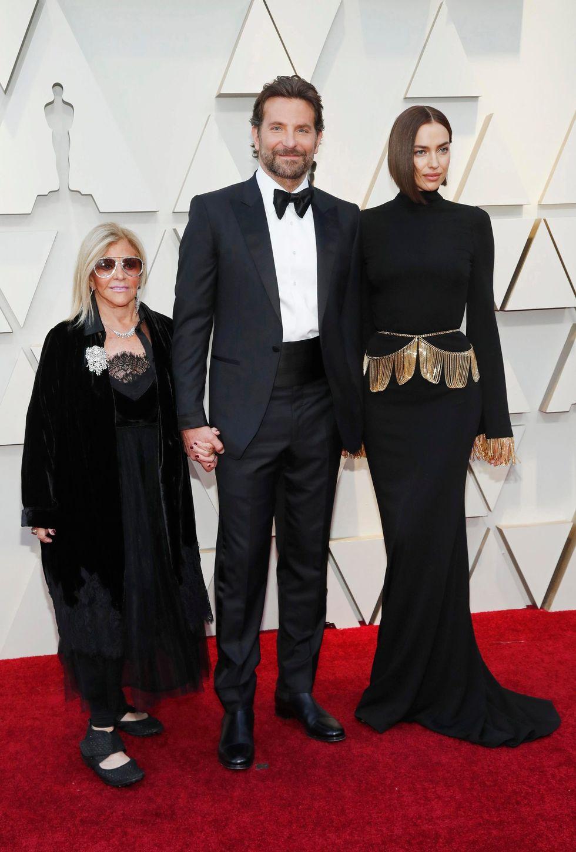 dàn minh tinh Hollywood khoe sắc trên thảm đỏ Oscar 2019 22
