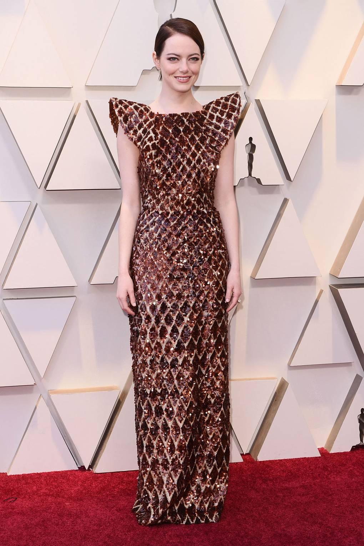 dàn minh tinh Hollywood khoe sắc trên thảm đỏ Oscar 2019 3