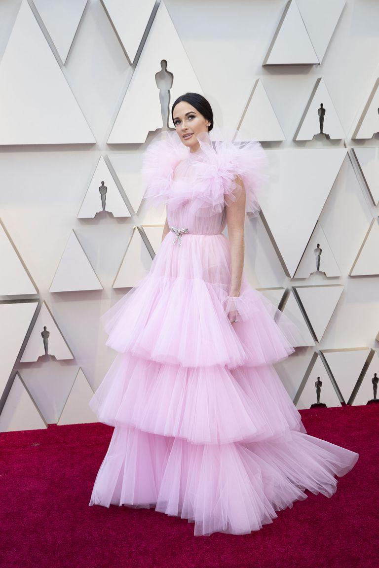 dàn minh tinh Hollywood khoe sắc trên thảm đỏ Oscar 2019 9
