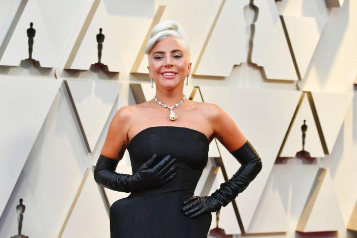 """Chúc mừng Lady Gaga nhận giải """"Ca khúc trong phim - Best Original Song"""" cho 'Shallow' trong phim 'A Star Is Born' trong lễ trao giải Oscar lần thứ 91."""