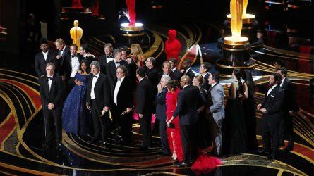 Oscar 2019: Bohemian Rhapsody bội thu với 4/5 giải thưởng, Green Book gây bất ngờ với Best Picture