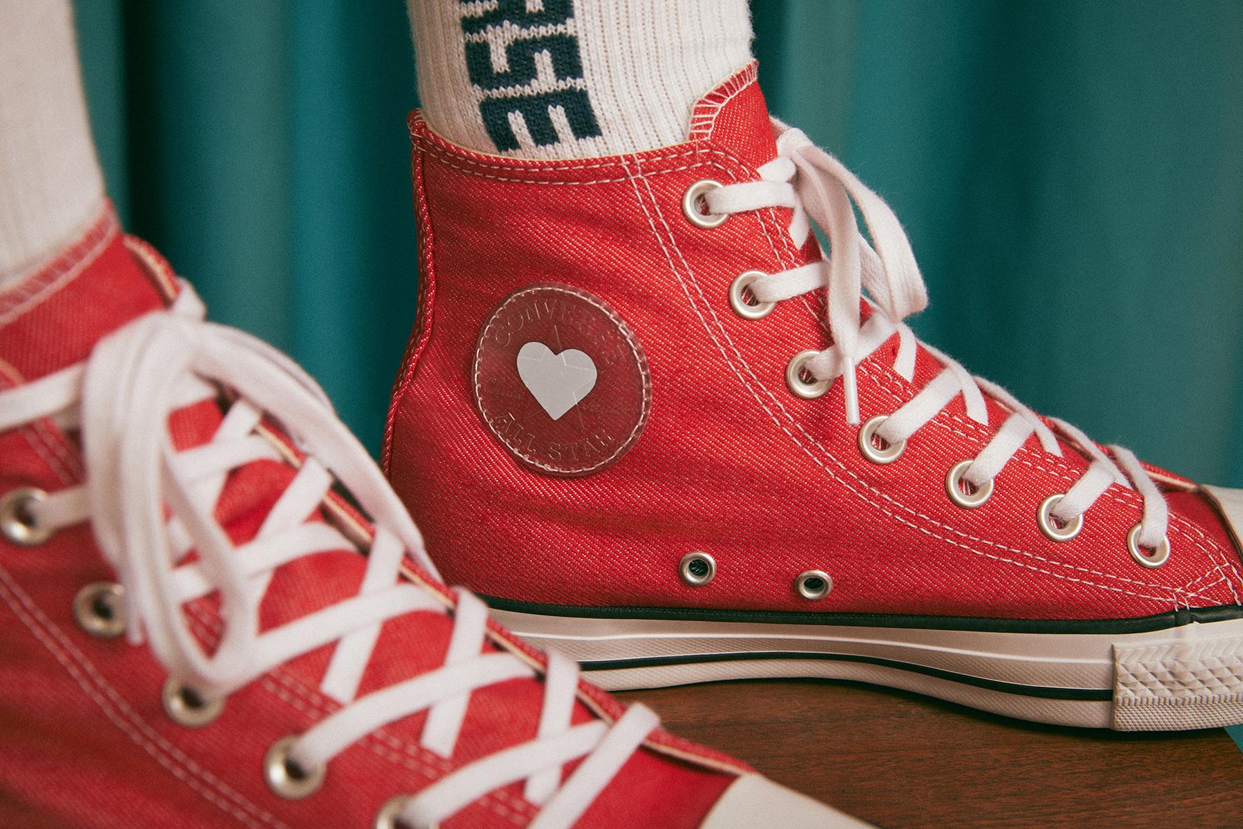 chiến dịch Love The Progress của Converse 11