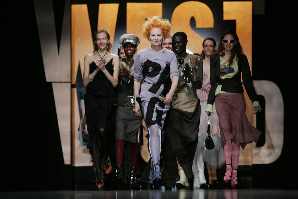 Thế giới quan của NTK Vivienne Westwood 11