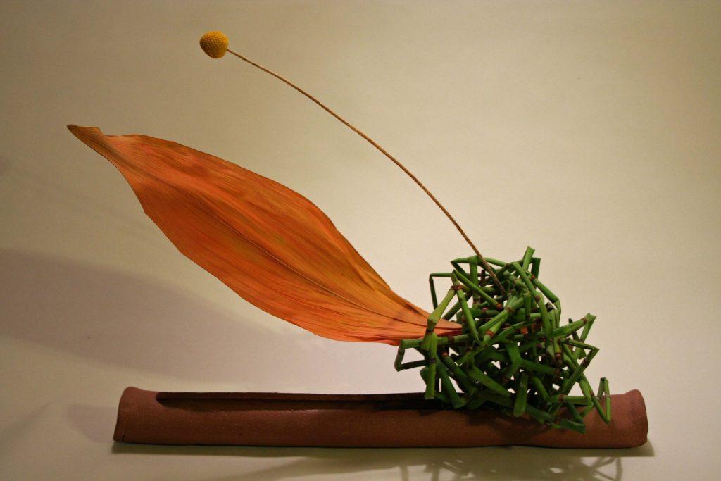 ikebana 1
