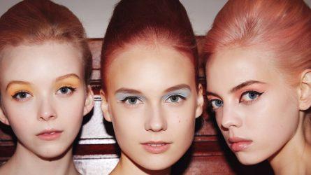 Gợi ý những cách trang điểm mắt đơn giản, giúp bạn trở nên vạn phần cuốn hút