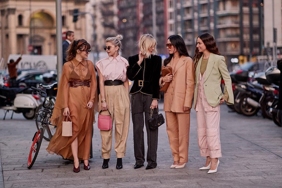 Tuần lễ thời trang 1