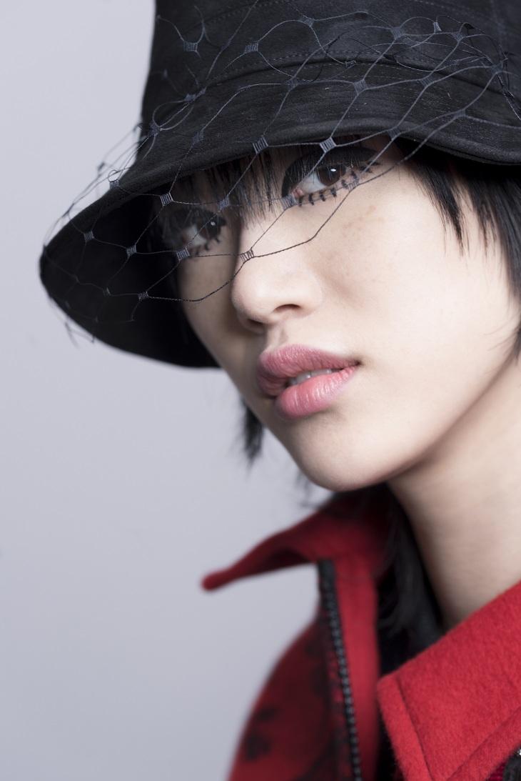 phong cách trang điểm Dior 07