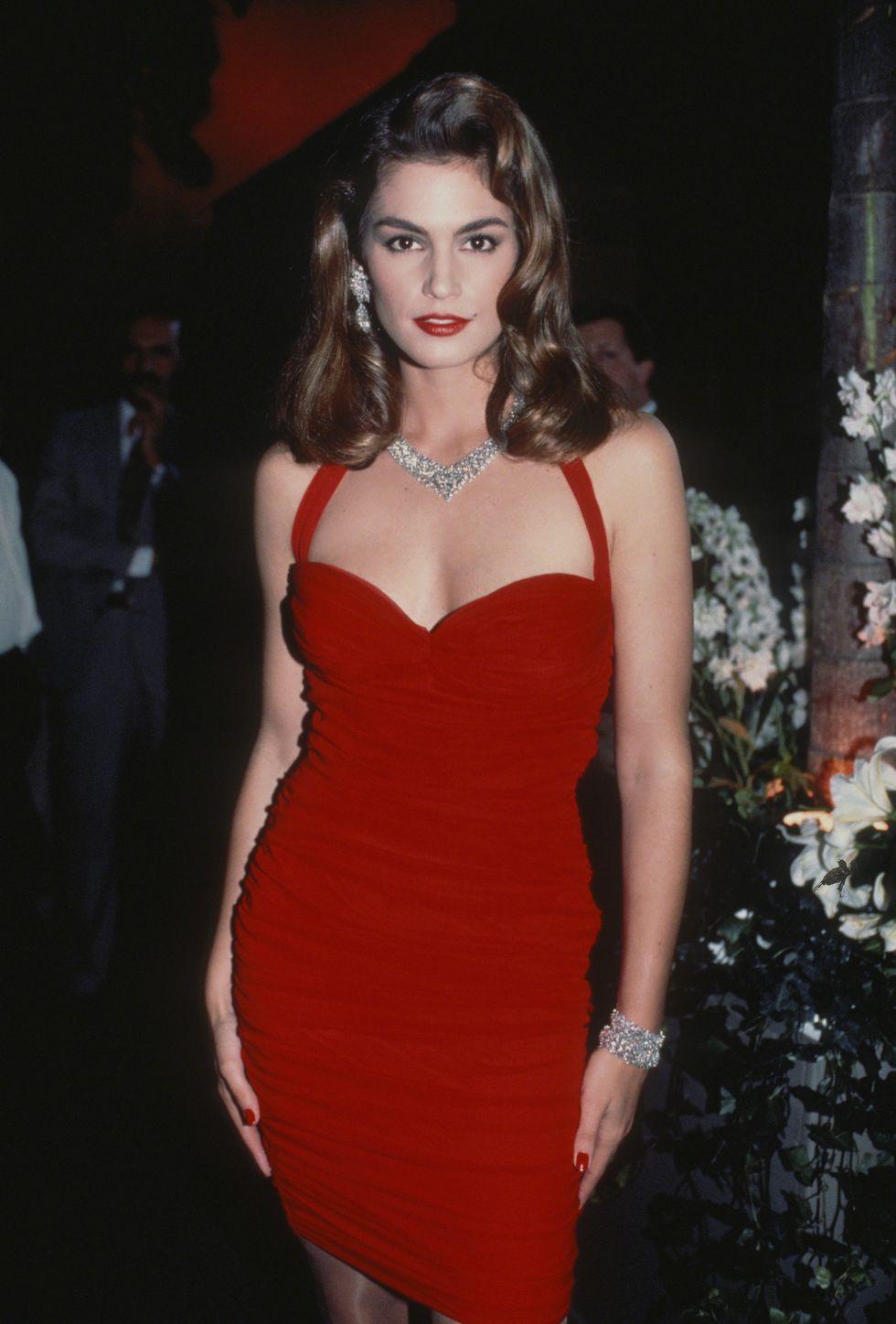 siêu mẫu những năm 1990-7