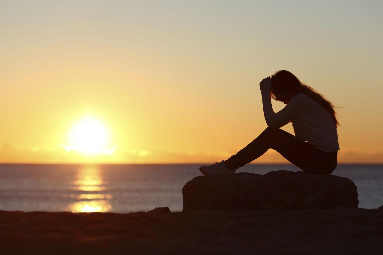 Trắc nghiệm Kokology: Hành trình sa mạc tiết lộ phản ứng của bạn trước mối tình tan vỡ