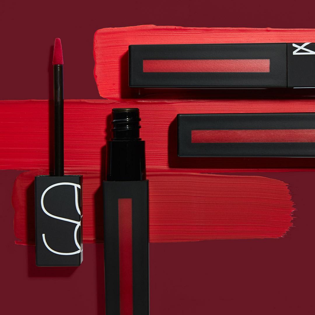 Powermatte Lip Pigment NARS.