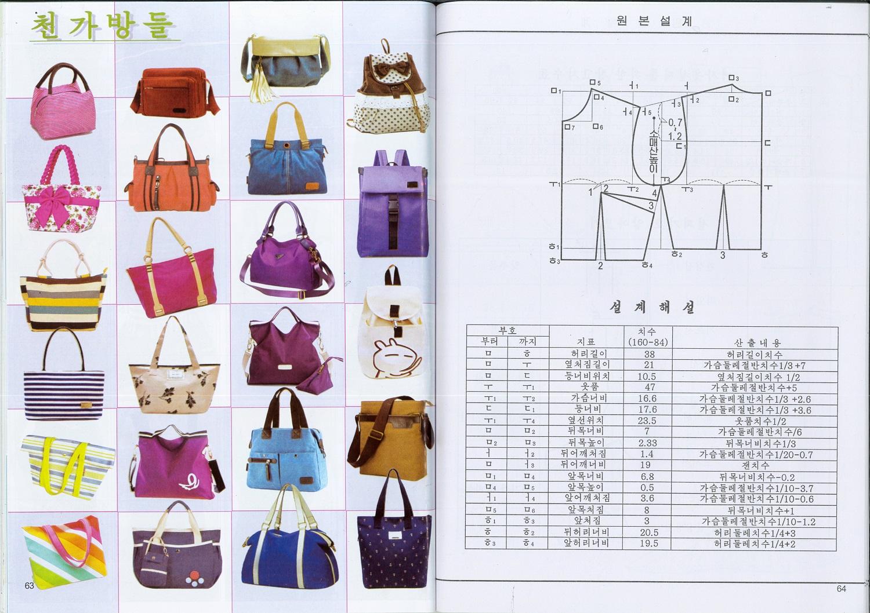 Tạp chí thời trang Triều Tiên 19