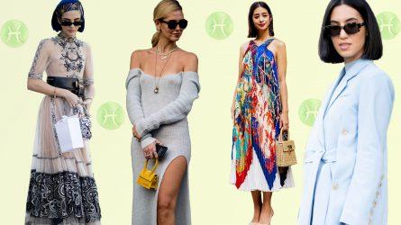 Thời trang cung hoàng đạo: Song Ngư nên mặc gì cho tháng sinh nhật thêm đặc biệt?